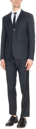 Messagerie Suits