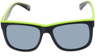 Arizona Full Frame Rectangular Sunglasses - Mens
