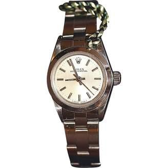 Rolex Vintage Other Steel Watches
