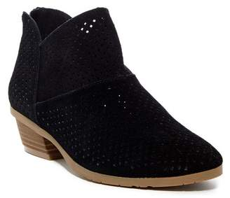 Kenneth Cole Reaction Side Walk Suede Ankle Boot