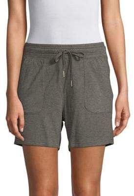 Gaiam Warrior Drawstring Shorts