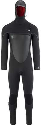 O'Neill PsychoTech Fuze 5.5/4 Hooded Wetsuit - Men's