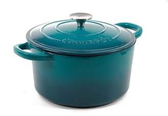 Crock Pot Crock-pot Artisan Round Dutch Oven with Lid