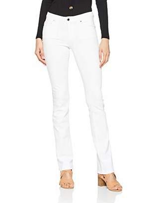 Silvian Heach Women's Sancti (Farrah) Flared Jeans,(Size: 29)