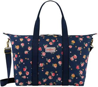Cath Kidston Wimbourne Rose Foldaway Overnight Bag