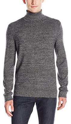 Theory Men's Donners Cashmere Turtleneck