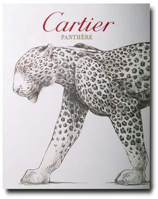 | Cartier Panthere