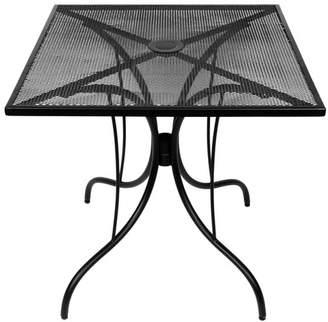 Co Darby Home Brockenhurst Bar Table Table