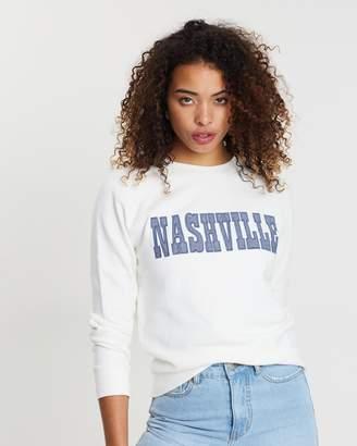 J.Crew Nashville Sweatshirt