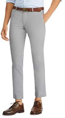 Polo Ralph Lauren Polo Stretch Slim Fit Chinos