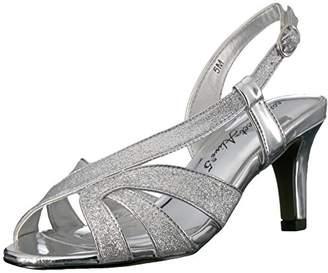 Easy Street Shoes Women's Desi Dress Sandal