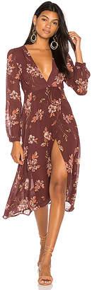 ASTR the Label Nikki Dress