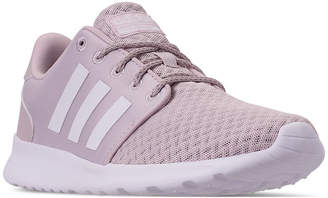adidas Women Cloudfoam Qt Racer Casual Sneakers from Finish Line
