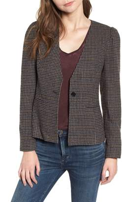 Hinge Fitted Blazer