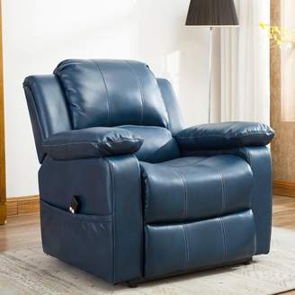 Red Barrel Studio Connolly Power Lift Assist Recliner Upholstery