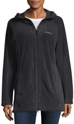 Columbia Benton Springs Long Fleece Lightweight Jacket