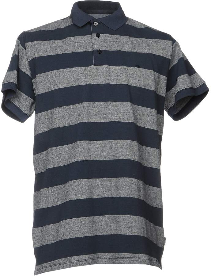 Wrangler Polo shirts - Item 12104486