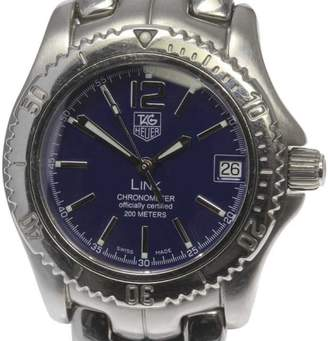 Tag Heuer Link WT5212-0 Stainless Steel Automatic 36mm Unisex Watch
