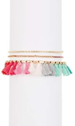 BaubleBar Shona Bracelet Set