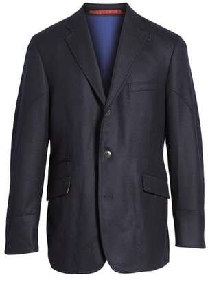 Kroon Ritchie Aim Hybrid Classic Fit Wool & Cashmere Sport Coat