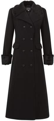 De La Creme wool-outerwear-coats
