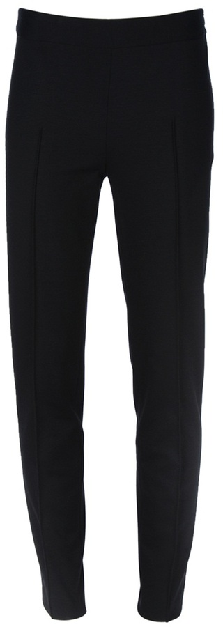 Moschino Cheap & Chic tapered trouser