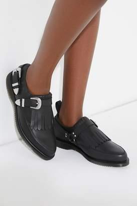 Dr. Martens Delylah Monk Shoe