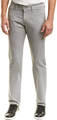 AG Jeans The Graduate Sulfur Platinum Tailored Leg
