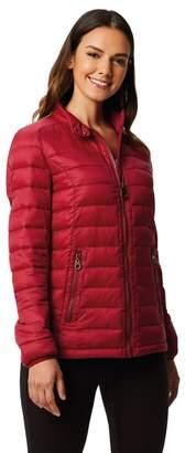 Regatta Red 'Kallie' Quilted Jacket