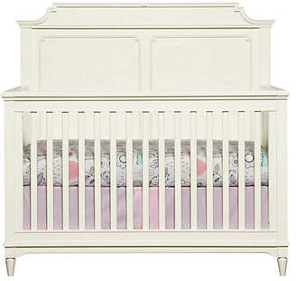 Stone & Leigh Clementine Court Crib - White