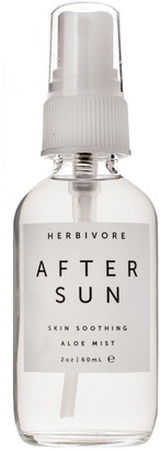 Herbivore Botanicals After Sun - Skin Soothing Aloe Mist