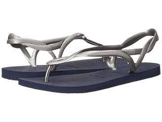 Havaianas Luna Flip Flops