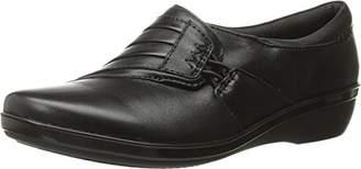 Clarks Women's Everlay Iris Slip-On Loafer