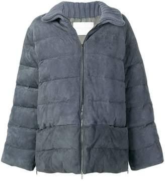 Fabiana Filippi padded jacket