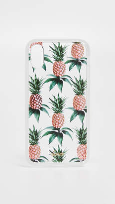 Sonix Pink Pineapple iPhone XS / X Case