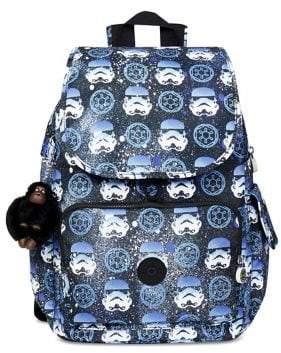 Kipling Star Wars City Pack Backpack
