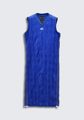 Alexander Wang ADIDAS ORIGINALS BY AW TANK DRESS