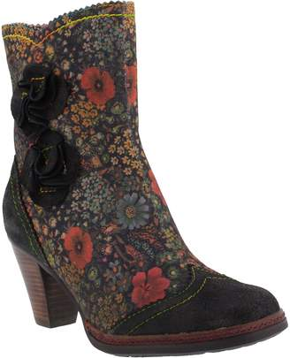 Spring Step L'Artiste by Leather Boots - Simonette