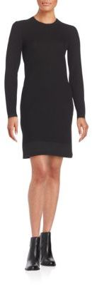 Marc By Marc Jacobs Moving Ribbed Dress