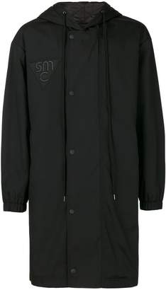 Stella McCartney hooded parka