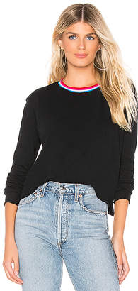 LnA Tass Long Sleeve Tee