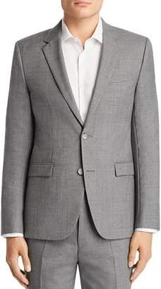 HUGO Astian Fresco Weave Slim Fit Suit Jacket