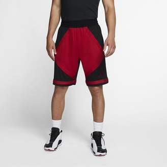 75c3ff922fb078 Nike Men s Taped Basketball Shorts Jordan Dri-FIT