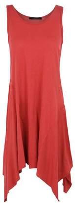AllSaints Knee-length dress