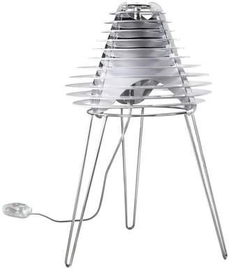 Slamp Faretto White Table Lamp