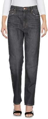 Etoile Isabel Marant Denim pants - Item 42691101NL