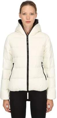 Duvetica Thia Nylon Down Jacket
