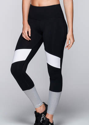 Lorna Jane Cha Cha Core F/L Tight
