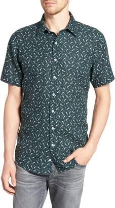 Rodd & Gunn Rivas Avenue Linen Sport Shirt