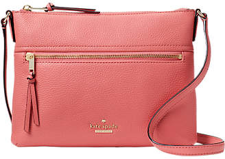 Kate Spade Jackson Street Gabriele Leather Cross Body Bag